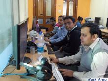 work area 3