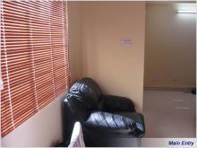 apartment main entry