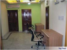 office top floor